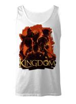 Kingdom Unisex Tank | Heroes