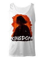 Kingdom Unisex Tank | Meng Tian