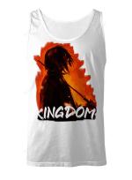 Kingdom Unisex Tank | Meng Tian 2