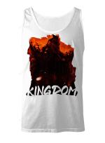 Kingdom Unisex Tank | Wang Yi