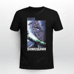 Demon Slayer T-shirt | Shinazugawa Sanemi