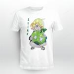 Dr. Stone T-shirt | Suika 2