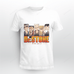 Dr. Stone T-shirt   Dr. Stone 1