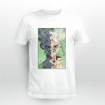 Dr. Stone T-shirt   Senku Ishigami 2