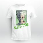 Dr. Stone T-shirt   Senku Ishigami 4