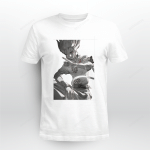 Dr. Stone T-shirt   Senku Ishigami 5