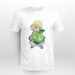 Dr. Stone T-shirt   Suika 3