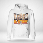 Dr. Stone Hoodie | Dr. Stone 1