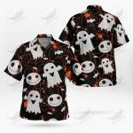 Halloween Creepy Ghost Boo Crew