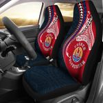 French Polynesian Car Seat Covers French Manta Polynesian