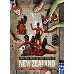 New Zealand Maori Poster Puzzle K5 - 1st New Zealand