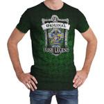 Wallis Ireland T-Shirt - Original Irish Legend (Women's/Men's) A7