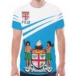 Fiji Premium T-Shirt A7