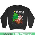 Canada - Merry Christmas T-Shirt H4