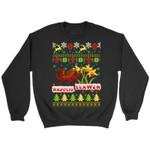 Wales Christmas T-Shirt - BN04