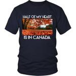 Canada T-Shirt A0