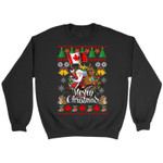 Canada Merry Chrismas T-Shirt H4
