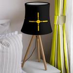 Rotuma Polynesia Drum Lamp Shade  | Highest Quality | Home Set | Home Decor