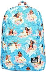 Polynesian Tribal Designer Backpack A7