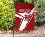 England Rugby Flag - England Rugby - BN23