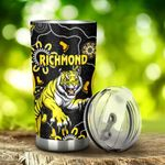 Richmond Football Tumbler Tigers Anzac Day Unique Indigenous A7