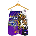 Storm Naidoc Week All Over Print Men's Shorts Indigenous Style A7
