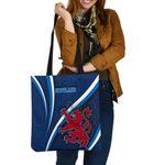 Scotland Celtic Tote Bag , Proud To Be Scottish