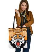 Tigers Tote Bag Wests Indigenous Newest