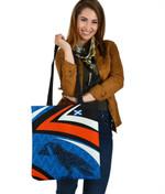 Scotland Celtic Tote Bag , Legend of Scotland ( Color)