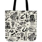New Zealand Tote Bags 03