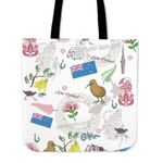 New Zealand Tote Bags 011
