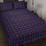 1sttheworld Bed Set - Pride of Scotland Tartan Quilt Bed Set A7