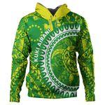 (Custom) Alohawaii Clothing - Kuki Airani Nesian Style Hoodie J0