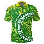 Alohawaii Shirt - Kuki Airani Nesian Style Polo Shirt J0