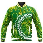 Alohawaii Jacket - Kuki Airani Nesian Style Baseball Jacket J0