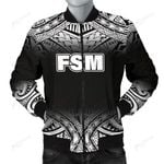 Federated States Of Micronesia, Federated States Of Micronesia bomber jacket, bomber jacket, clothing, clothings, micronesian, micronesia