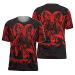 Satanic Rock T-Shirt