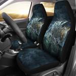1stIceland Viking Car Seat Covers, Odin's Drakkar Z4 - 1st Iceland