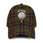 ScottishShop Cochrane Classic Cap - Cochrane Logo Embroidery Hat - Ac
