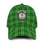 ScottishShop Clephane (or Clephan) Classic Cap - Clephane Logo Embroidery Hat - Ac