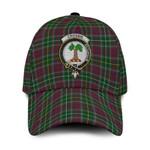ScottishShop Crosbie Classic Cap - Crosbie Logo Embroidery Hat - Ac