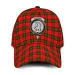 ScottishShop Dunbar Classic Cap - Dunbar Logo Embroidery Hat - Ac