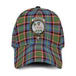 ScottishShop Aikenhead Classic Cap - Aikenhead Logo Embroidery Hat - Ac
