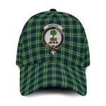 ScottishShop Swinton Classic Cap - Swinton Logo Embroidery Hat - Ac