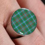 ScottishShop Gayre - Tartan Ring