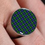 ScottishShop Meldrum - Tartan Ring