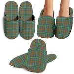 ScottishShop Tartan Slippers - MacKintosh Hunting Ancient Slippers