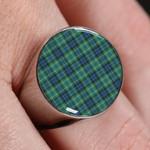 ScottishShop MacNeil of Colonsay - Tartan Ring