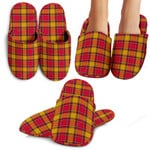 ScottishShop Tartan Slippers - Scrymgeour Slippers