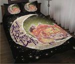 Demon Slayer Bed Set New Version Agatsuma Zenitsu Anime Gift For Fans